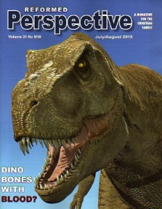 Reformed Perspective Jul/Aug 2012